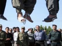Ulteriori esecuzioni in Iran