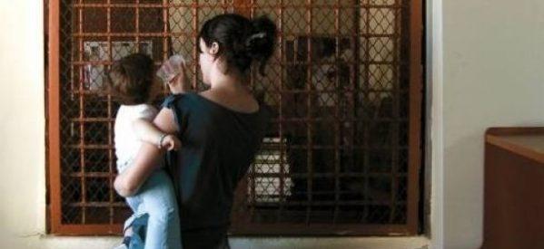 Le donne nelle carceri di Turchia