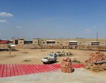 Ritorno a Kobane – 3
