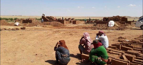 Siria / Jinwar, il villaggio delle donne. Uno spazio dove rinascere