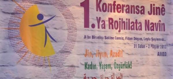 Dichiarazione finale della 1° Conferenza delle donne del Medio Orient