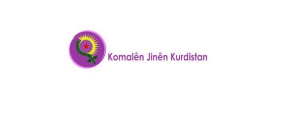 KJK: Rafforziamo la lotta contro la violenza maschile e diamo inizio all'epoca della liberazione delle donne!