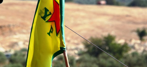 """YPG: """"Lottiamo per una Siria libera e democratica, completata con successo l'operazione"""