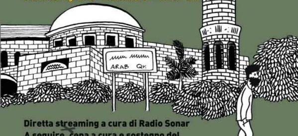 Roma, KURDISTAN, Venerdi 9 Febraio,  Dispacci dal fronte iracheno