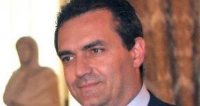 Per la libertà di Abdullah Öcalan- Roma 17 feb 2018 -Adesione di Luigi de Magistris sindaco di Napoli
