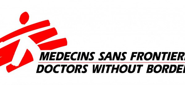 Medici senza frontiere costruisce un ospedale a Kobanê
