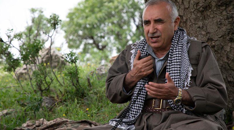 Murat Karayılan: Raqqa non sarebbe mai caduta se non fosse stato per la rivoluzione del Rojava