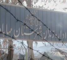 3 prigionieri politici in condizioni critiche a Mahabad