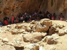 Tragedia umana sul monte Sinjar