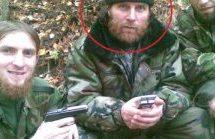 Comandante ceceno nella lista antiterrorismo prende parte all'operazione Afrin