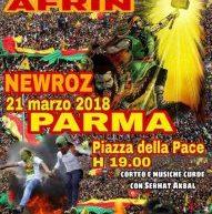 Parma, 21 marzo 2018 a Parma ore 19