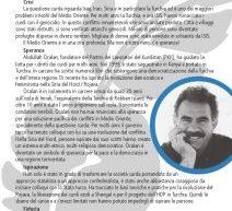 E' arrivato il momento! Libertà per Ocalan