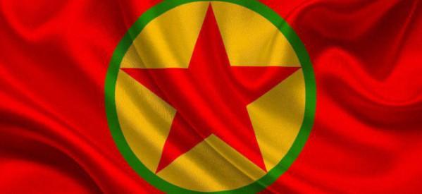PKK è il nome della libertà e della speranza nel Medio Oriente