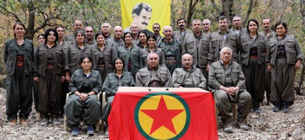 Un nuovo periodo di lotta nel 40° anniversario del PKK
