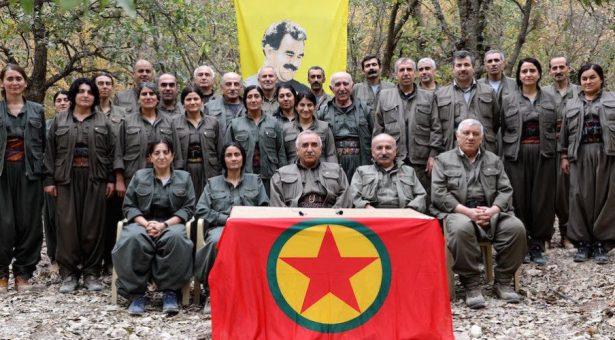 Comitato Centrale del PKK decide il programma per il 41° anno