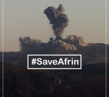 Canzone: Resistenza Afrin