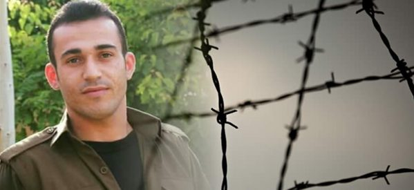 Ramin Hossein Panahi, Curdo Iraniano, Morire …
