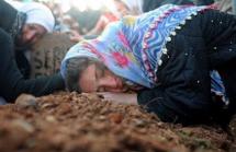 Con una lettera dal carcere turco Demirtas commemora il massacro di Roboski