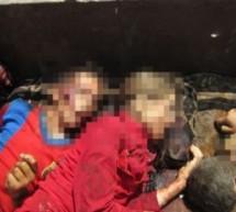 Un bimbo di un anno tra i bambini uccisi a Serêkaniyê