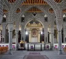 """Turchia, nell'offensiva contro le milizie curde il governo """"espropria"""" anche le chiese di Diyarbakir"""