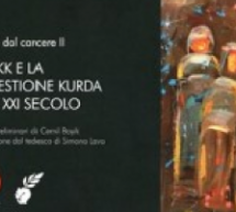 Invito alla presentazione degli Scritti dal Carcere a Firenze