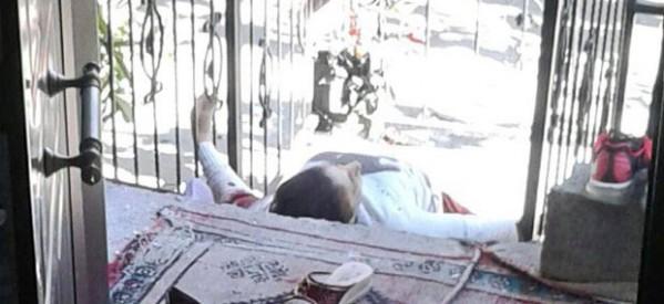 La polizia uccide una donna e ferisce i suoi figli a Nusaybin