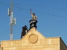 Le bande di Isis entrano a Sinjar
