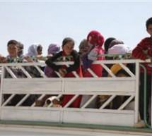 UNICEF: 40 bambini yezidi sono morti di disidratazione