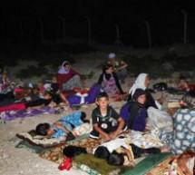 ISIS rapisce donne a Sinjar