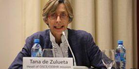 Tana De Zulueta: il fronte del 'no' non aveva alcuna possibilità. Cambiate regole su schede a spoglio iniziato