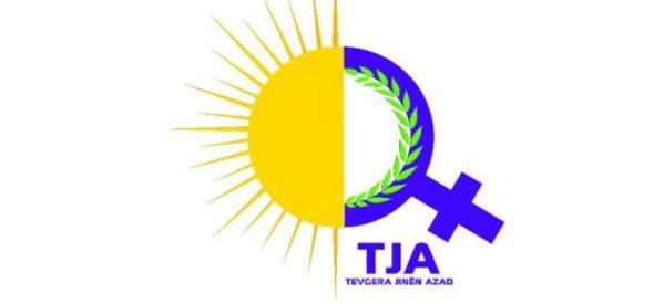 Messaggio dell'8 Marzo del Movimento delle donne libere TJA