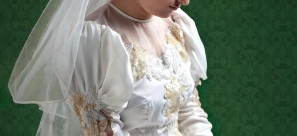 Il grande problema delle spose bambine