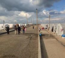 Diario dal Kurdistan, giorno tre. A Viransehir l'incontro con i profughi ezidi