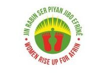 """Avviata la seconda fase della campagna """"Women Rise Up for Afrin"""""""