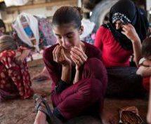 137 donne e bambini yezidi salvati nell'operazione a Raqqa: la comandate delle YPJ