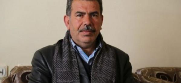 Vice Presidente del Cantone di Afrin: C'è libertà in questo modello