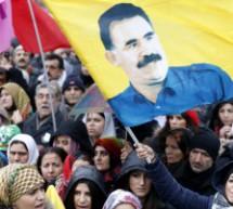 Invito alla Lunga Marcia, Libertà per Ocalan – Status per il Kurdistan (01-11 febbraio 2017)