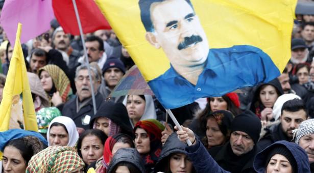 15 febbraio 1999: il sequestro di Abdullah Öcalan