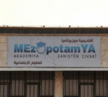 PDK impedisce a docenti universitari di entrare nel Rojava