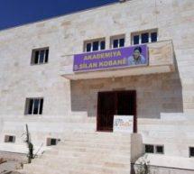 L'Accademia delle donne di kobane per estirpare le radici del patriarcato