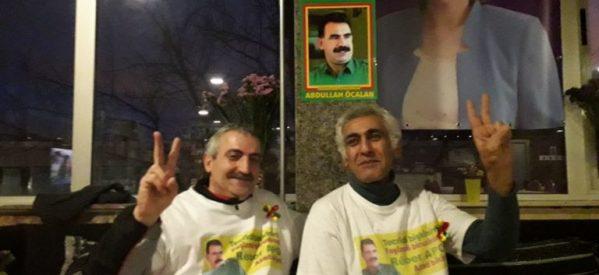 Una lotta per libertà. Dal Rojava al mondo