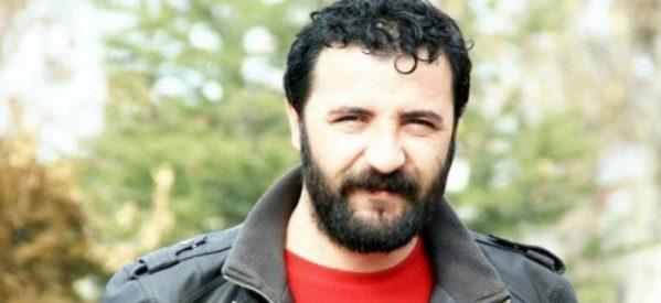 Van:Pena detentiva per giornalista curdo