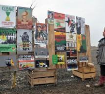 Kobanê: La notte delle mongolfiere
