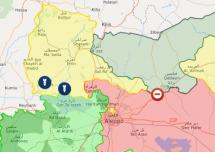 KNK:Erdogan ordina di attaccare Curdi e Arabi ad Afrin e Manbij nella Siria del Nord