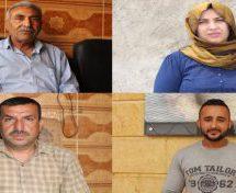 Cittadini di Afrin: la nostra unità fa impazzire la Turchia