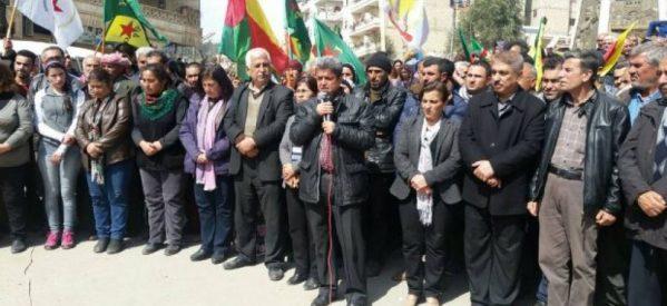 L'Amministrazione autonoma di Afrin fa appello al Consiglio di sicurezza delle Nazioni Unite