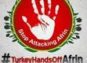 Speciale: Invasione- Lo Stato turco sta preparando per la guerra contro la città curda di AFRIN