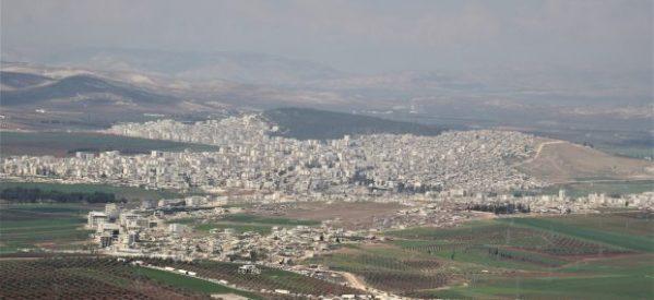 Bolzano, Serata d'informazione Il dramma di Afrin – L'aggressione della Turchia contro i curdi della Siria