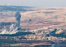 Cosa sta succedendo in Afrin?