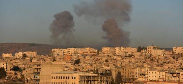 Un ulivo intriso di sangue: qual è la situazione oggi a Afrin ?